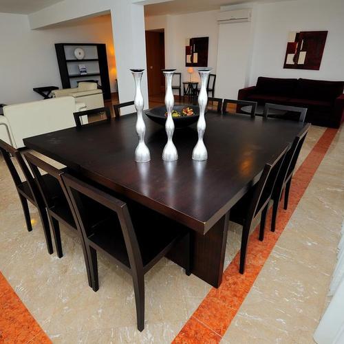 Salón Apartamentos Oceano Atlântico